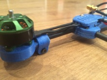 Motor and ESC